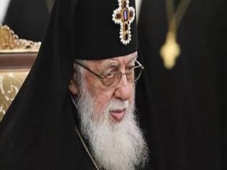 В УПЦ опровергли информацию в СМИ об отказе Грузинского Патриарха прислать делегацию в Киев