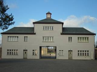 В Германии будут судить столетнего бывшего охранника концентрационного лагеря