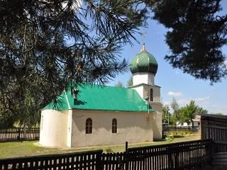 На Черкащине, Виннитчине, Житомирщине и в Днепре освящены новые храмы и престол УПЦ