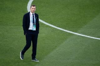Шева ушел... Сборная Украины по футболу осталась без главного тренера