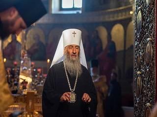 Митрополит Онуфрий на примере преподобного Серафима Саровского рассказал, как угодить Богу