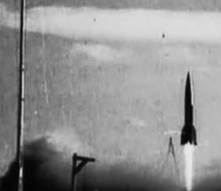 Дедушка советской ракетной программы: «Фау-2». Часть 2