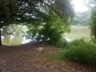 На Черкащине жена предложила мужу переплыть через реку. Ее тело ищут до сих пор