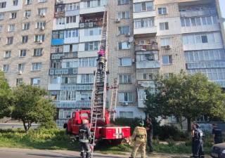 В Бердянске произошел весьма странный инцидент