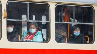 В КГГА рассказали, кто получит пропуск на транспорт в случае локдауна