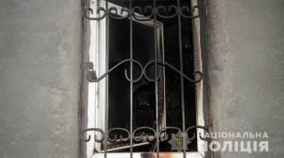 В Киеве недовольный клиент сжег кафе