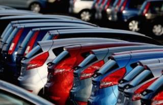Стало известно, какие автомобили покупали украинцы в июле