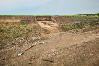 Во Львовской области обнаружили уникальный артефакт