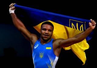 «Слуга народа» принес Украине первое «золото» Олимпиады-2020