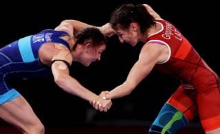 Еще одна «бронза». Копилка сборной Украины на Олимпиаде стремительно наполняется