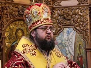 Епископ УПЦ считает, что в основе кризиса в мировом Православии лежит вопрос первенства во вселенской Церкви