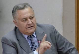 Скончался Евгений Марчук