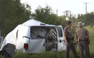 ДТП в Техасе: погибли десять мигрантов