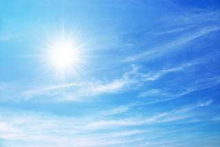 На следующей неделе в Украину вновь вернется жара