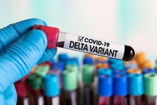 Дельта-коронавирус стремительно расползается по Украине