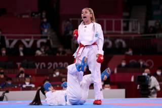 «Серебро» и «бронза». Копилка сборной Украины на Олимпиаде пополнилась еще двумя наградами