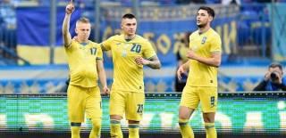 Стало известно, когда сборная Украины по футболу получит нового тренера