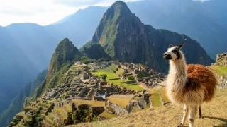 Археологи при помощи новых технологий узнали одну из тайн «потерянного города инков»