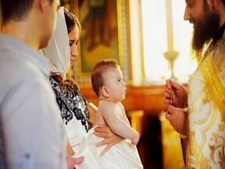 В УПЦ объяснили, как нужно выбирать имя ребенку