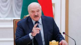 Лукашенко рассказал, что думает о Зеленском