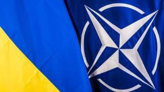 Британский посол сделала резонансное заявление по поводу вступления Украины в НАТО