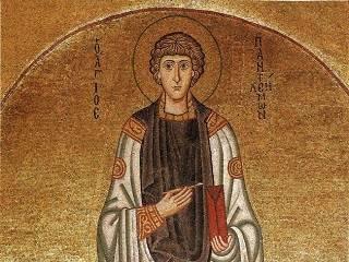 Митрополит Антоний рассказал, чем отличаются святые-целители от волшебников