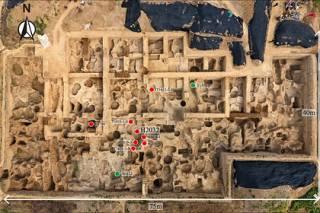 Археологи обнаружили на востоке Китая нечто уникальное