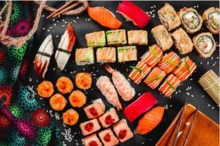 Где в Киеве вкусные суши - рейтинг заведений
