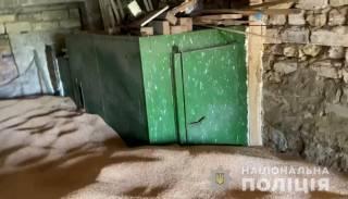 На Виннитчине фермер запер разнорабочего в сушилке, оставив его в жару без воды и еды