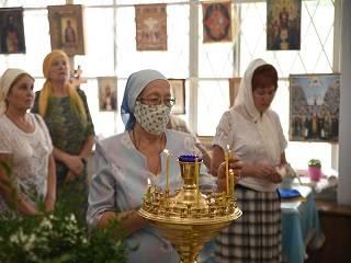 Митрополит УПЦ рассказал, почему человеку не нужно превозноситься над другими