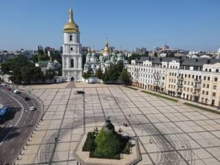 Утренний дрифт в центре Киева получил неожиданное продолжение вечером