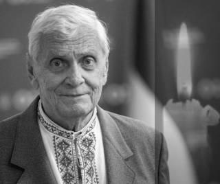 На 90 году жизни умер «крестный отец» единственной украинской антарктической станции