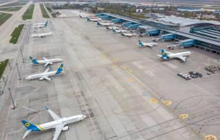 Стало известно, куда украинцы предпочитали летать в этом году