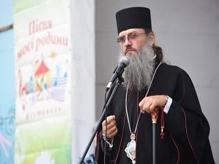 Митрополит УПЦ объяснил, как незаметно для себя человек может предать Бога