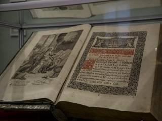 В УПЦ опубликовали старинные молитвы во время эпидемий и при угрозе захватов храмов