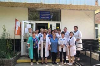 Два десятка врачей объявили голодовку на Львовщине