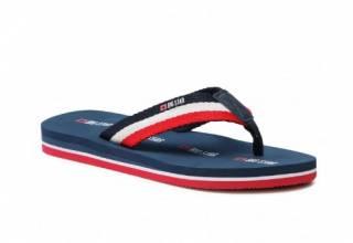 Про обувь для любителей ходить босиком
