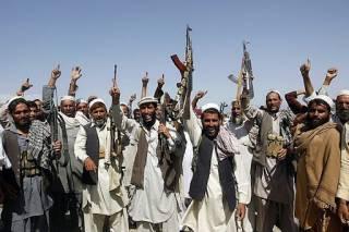«Талибан» вернулся: чего ждать Украине и миру?