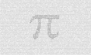 Исследователям удалось уточнить самое загадочное число в мире