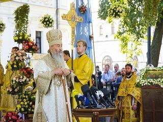 Митрополит Онуфрий рассказал, какой человек может стать святым