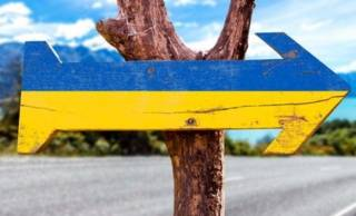 В Украину стали чаще ехать туристы