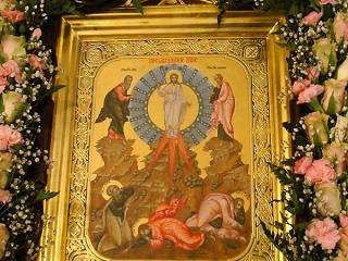 В Киево-Печерской лавре на Преображение состоится 6 литургий