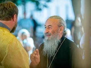 В УПЦ рассказали о роли Предстоятеля в жизни Церкви