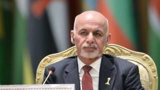 Президент Афганистана рассказал, почему так спешно покинул страну