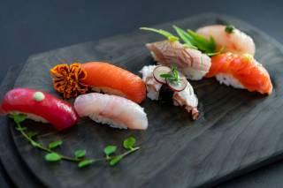 Стоит ли заказывать доставку суши сетов в Кропивницком