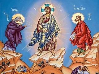 Священник УПЦ рассказал о духовном смысле Преображения Господнего