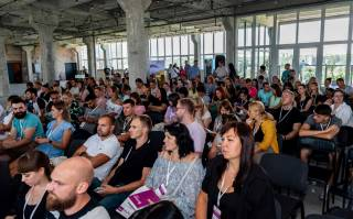 В Украине прошел бесплатный практикум для представителей отельно-ресторанной индустрии