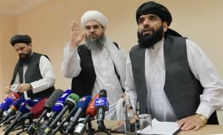 Талибан снова превратил Афганистан в Исламский эмират