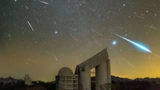 Астрофизики разгадали тайну астероида, который посылает на землю поток Геминид