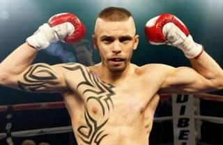 Еще один украинец сделал себе татуировку с лицом Зеленского